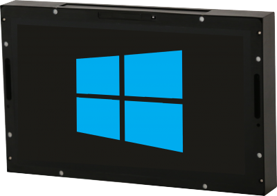 Näherungssensor WINDOWS inno wandeinbau touchpanel